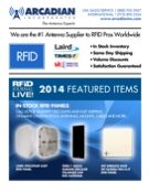 Arcadian RFID Brochure