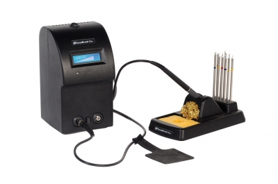 Easy Braid Soldering Stations – Easy Braid Co.