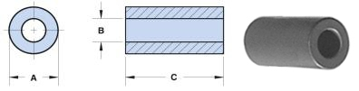 2643300101 - FAIR-RITE PRODUCTS