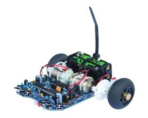 ARX ASURO Robot